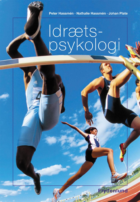 Idrætspsykologi - e-bog fra N/A fra bog & mystik