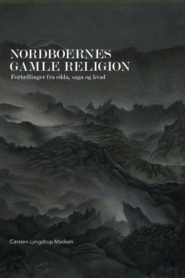 N/A – Nordboernes gamle religion - e-bog på bog & mystik