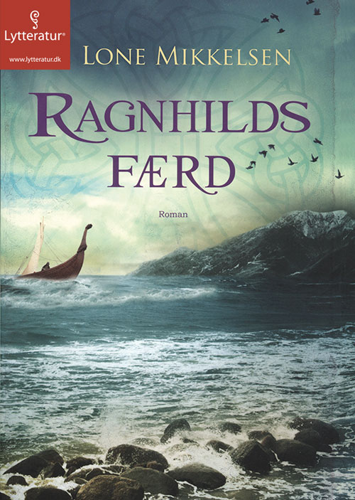 Image of   Ragnhilds færd - E-lydbog