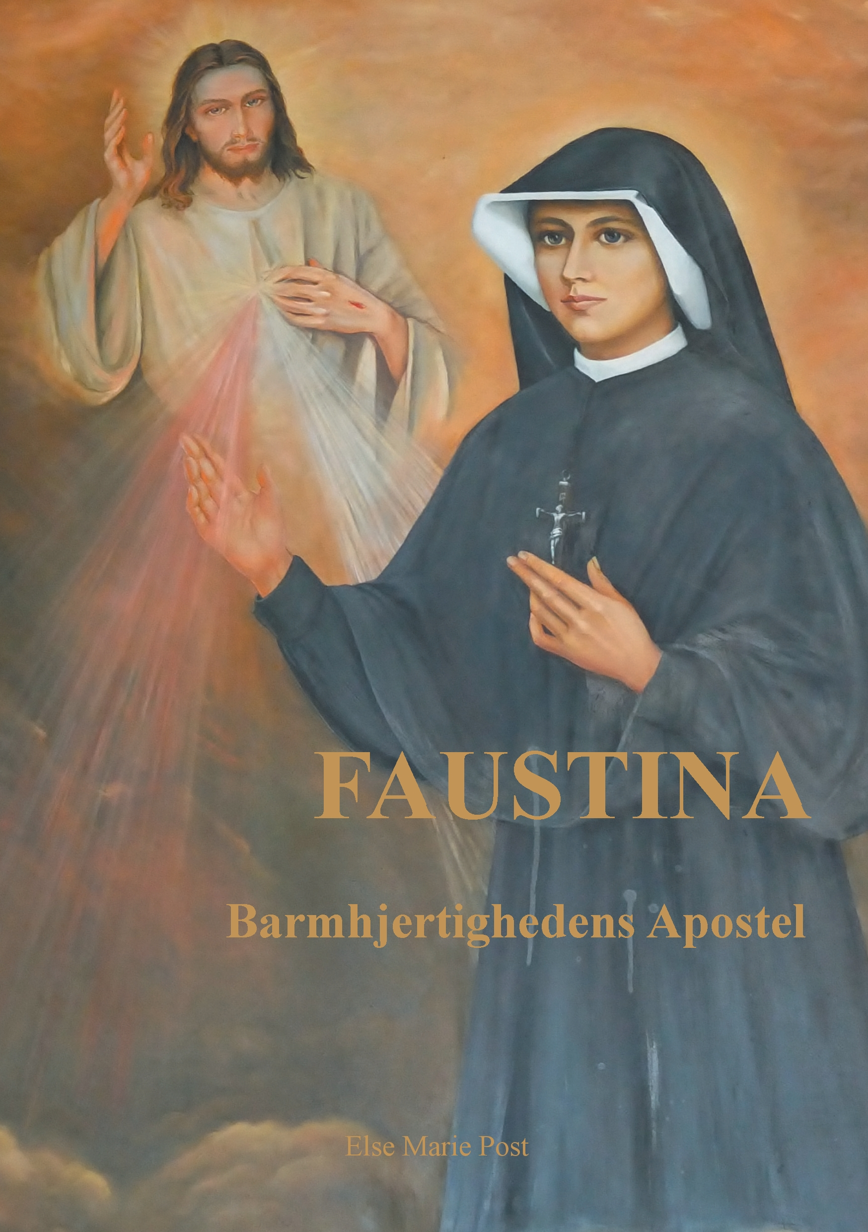 N/A Faustina - e-bog fra bog & mystik