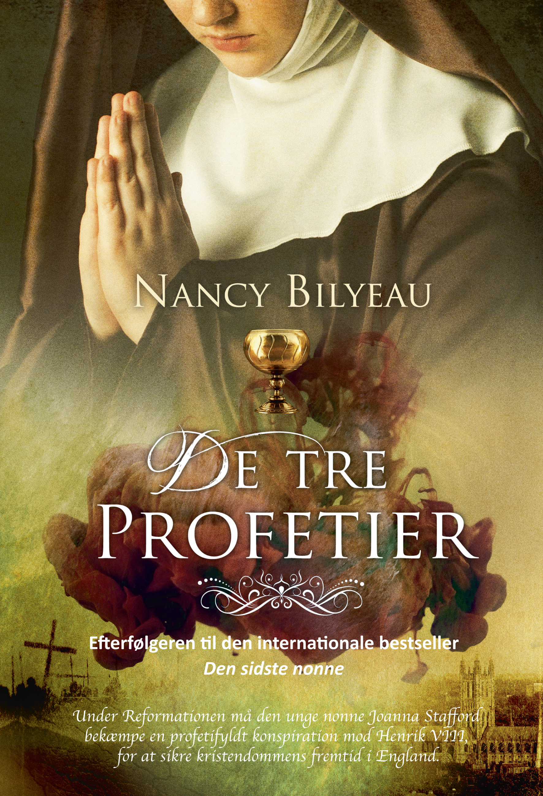 N/A De tre profetier - e-bog fra bog & mystik