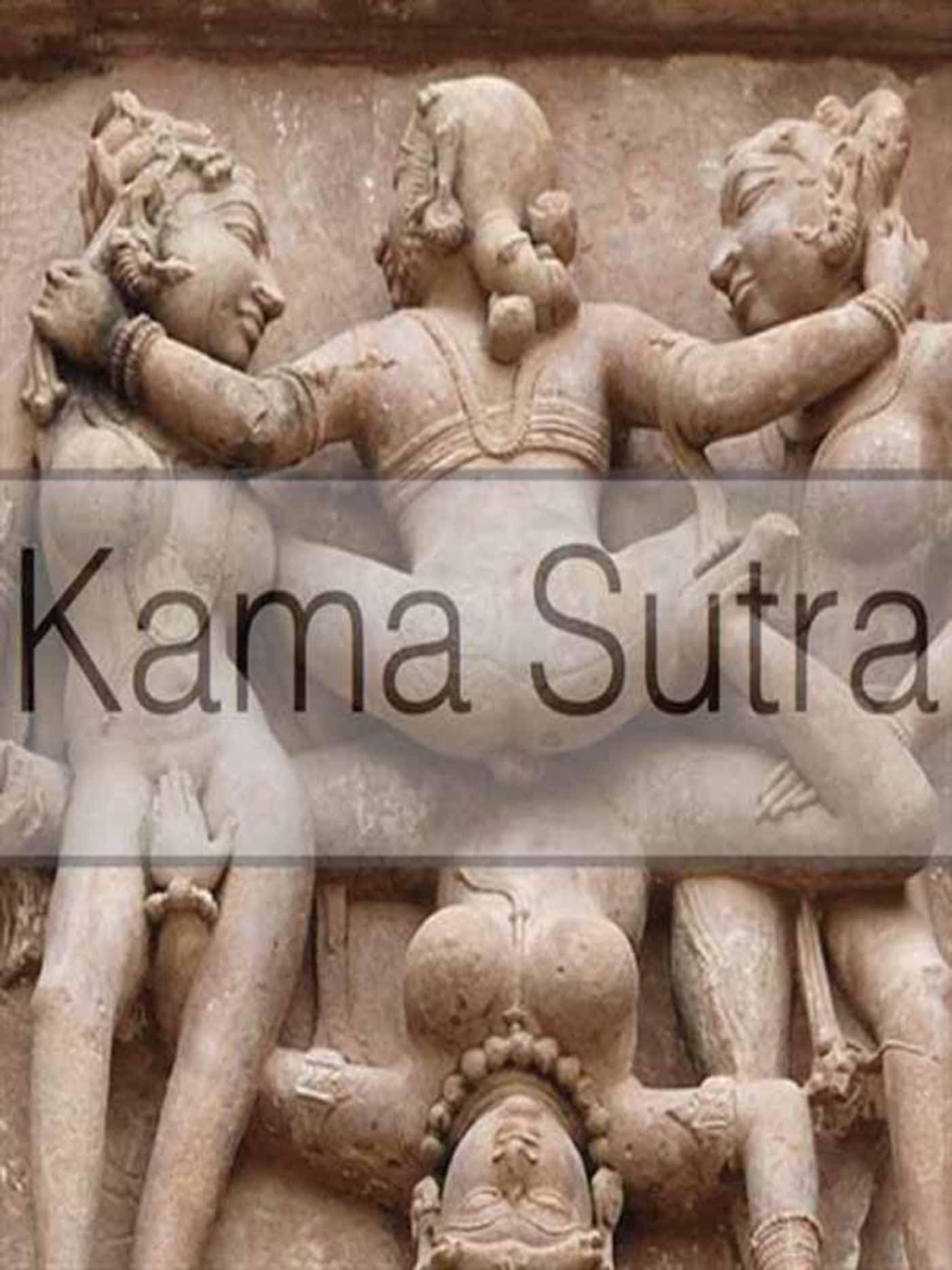 N/A – Kama sutra - e-bog fra bog & mystik