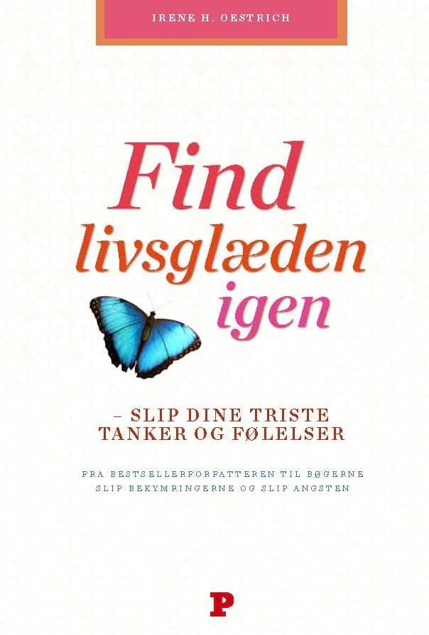 Find livsglæden igen - e-bog fra N/A på bog & mystik