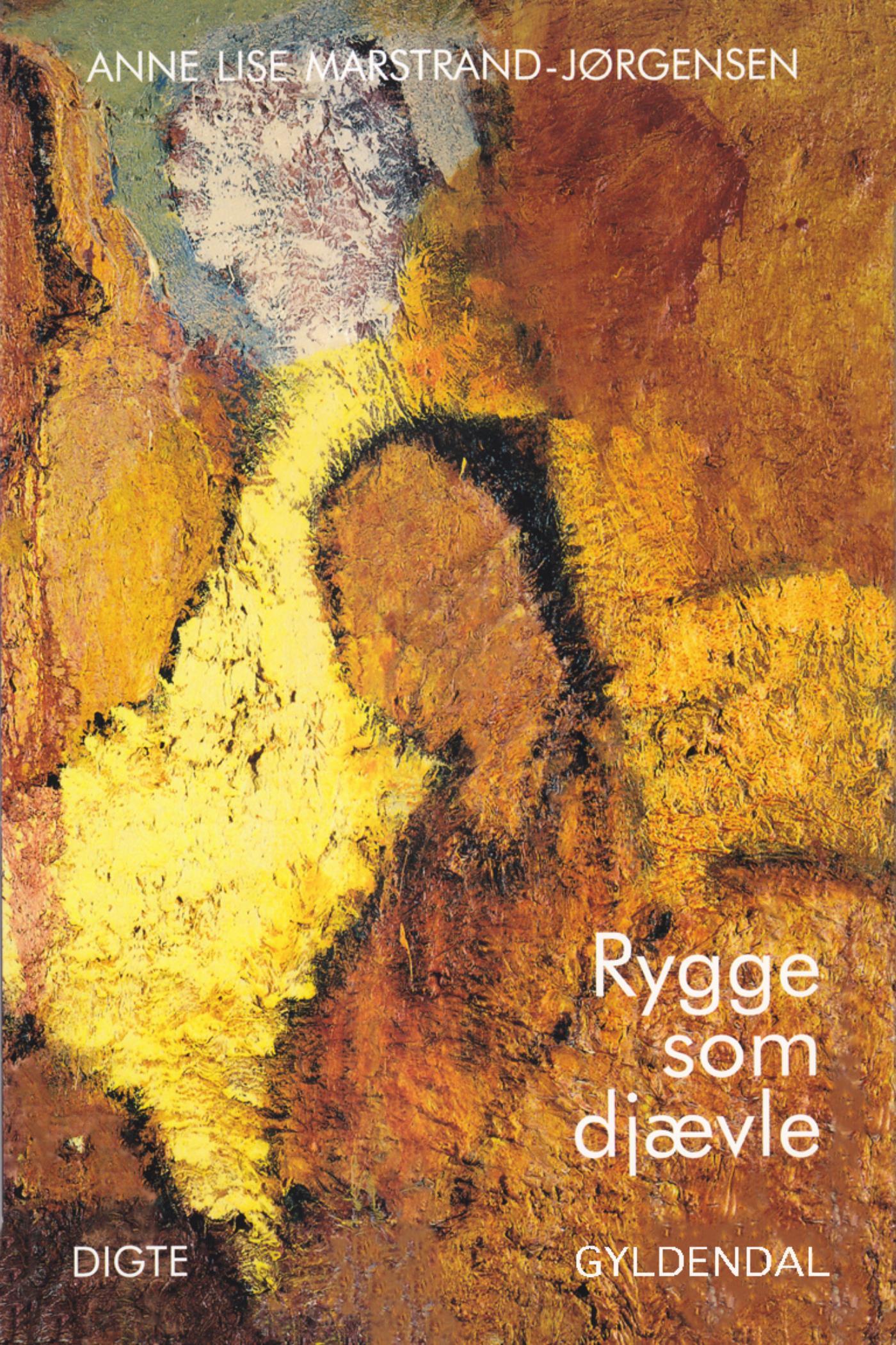 N/A – Rygge som djævle - e-bog fra bog & mystik