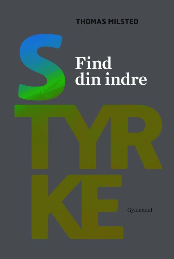 Find din indre styrke - e-bog fra N/A fra bog & mystik