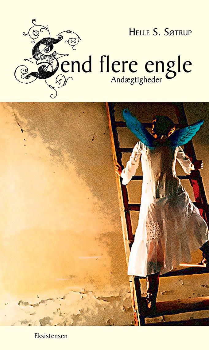 N/A Send flere engle - e-bog på bog & mystik