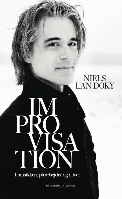 N/A Improvisation - e-lydbog fra bog & mystik