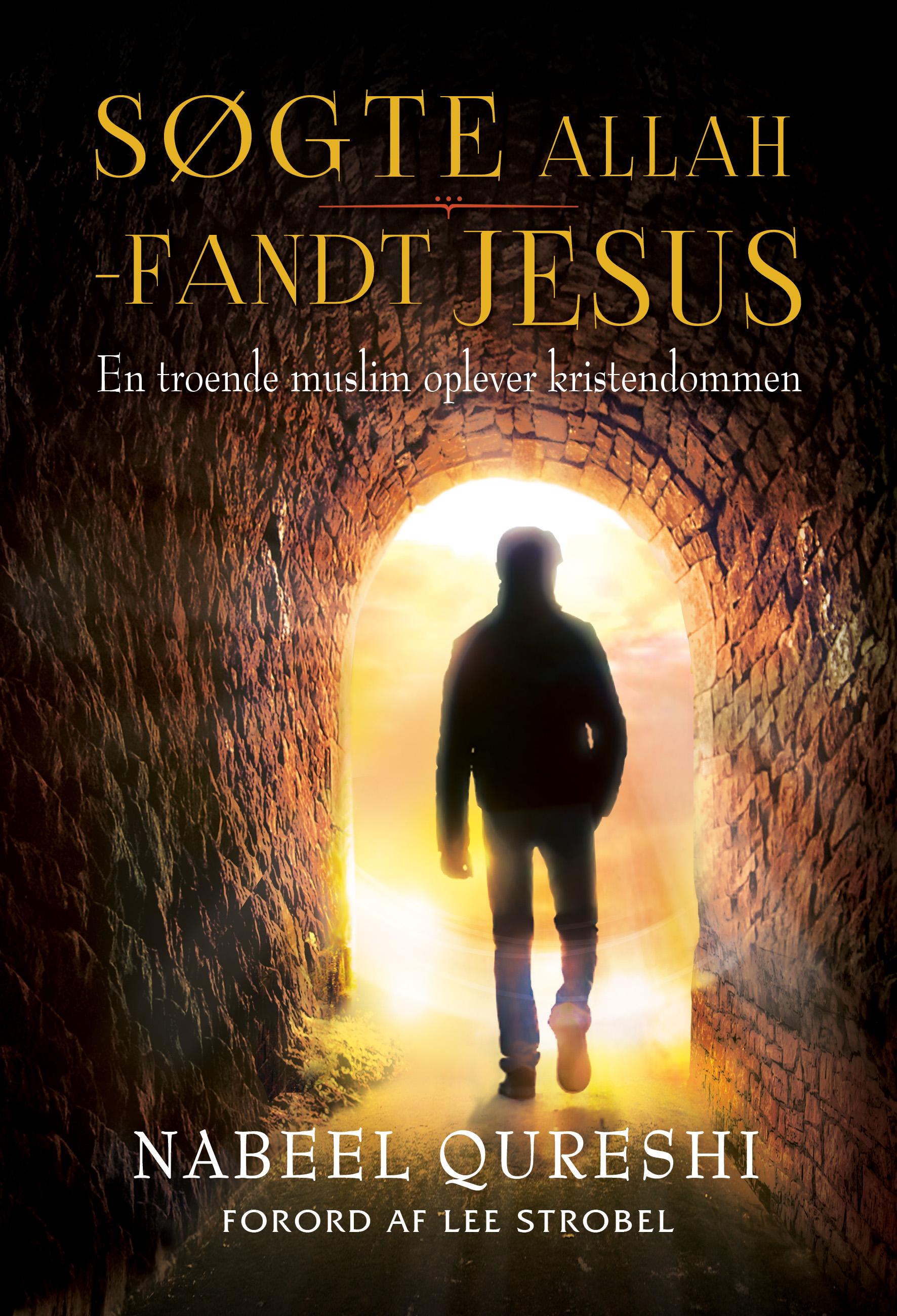 Søgte allah - fandt jesus - e-bog fra N/A på bog & mystik