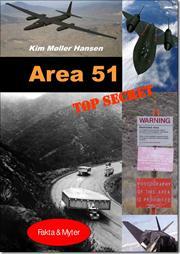 N/A – Area 51 - e-bog fra bog & mystik