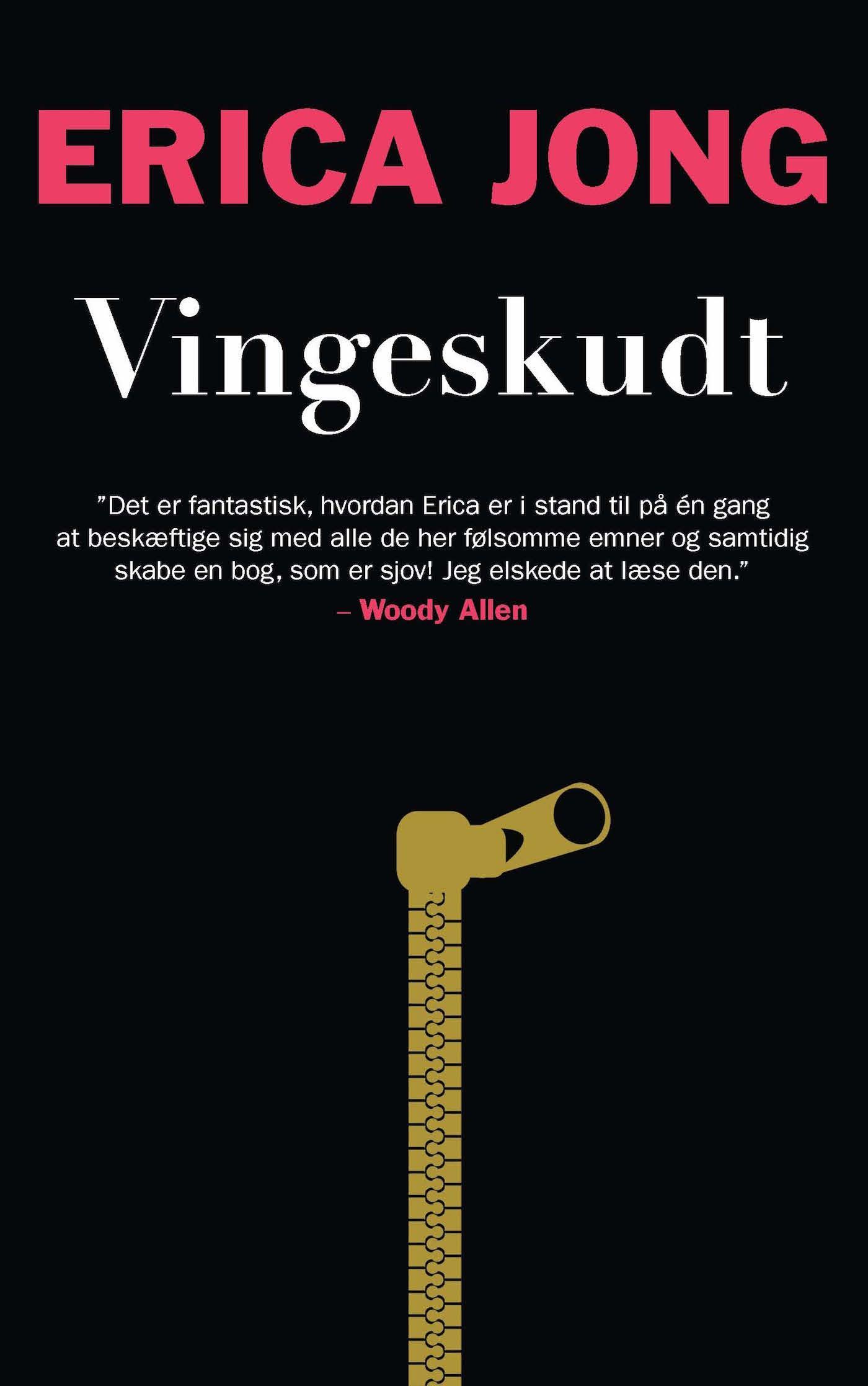 N/A Vingeskudt - e-bog fra bog & mystik