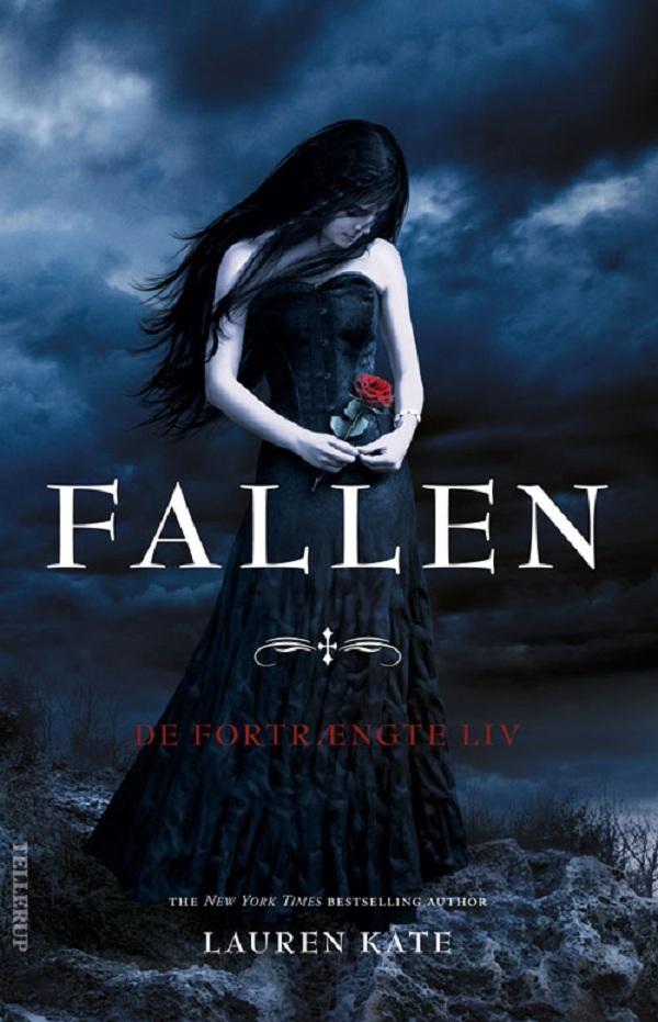 Fallen #3: de fortrængte liv - e-lydbog fra N/A på bog & mystik