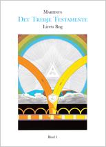 N/A – Livets bog, bind 3 (det tredje testamente) - e-bog på bog & mystik