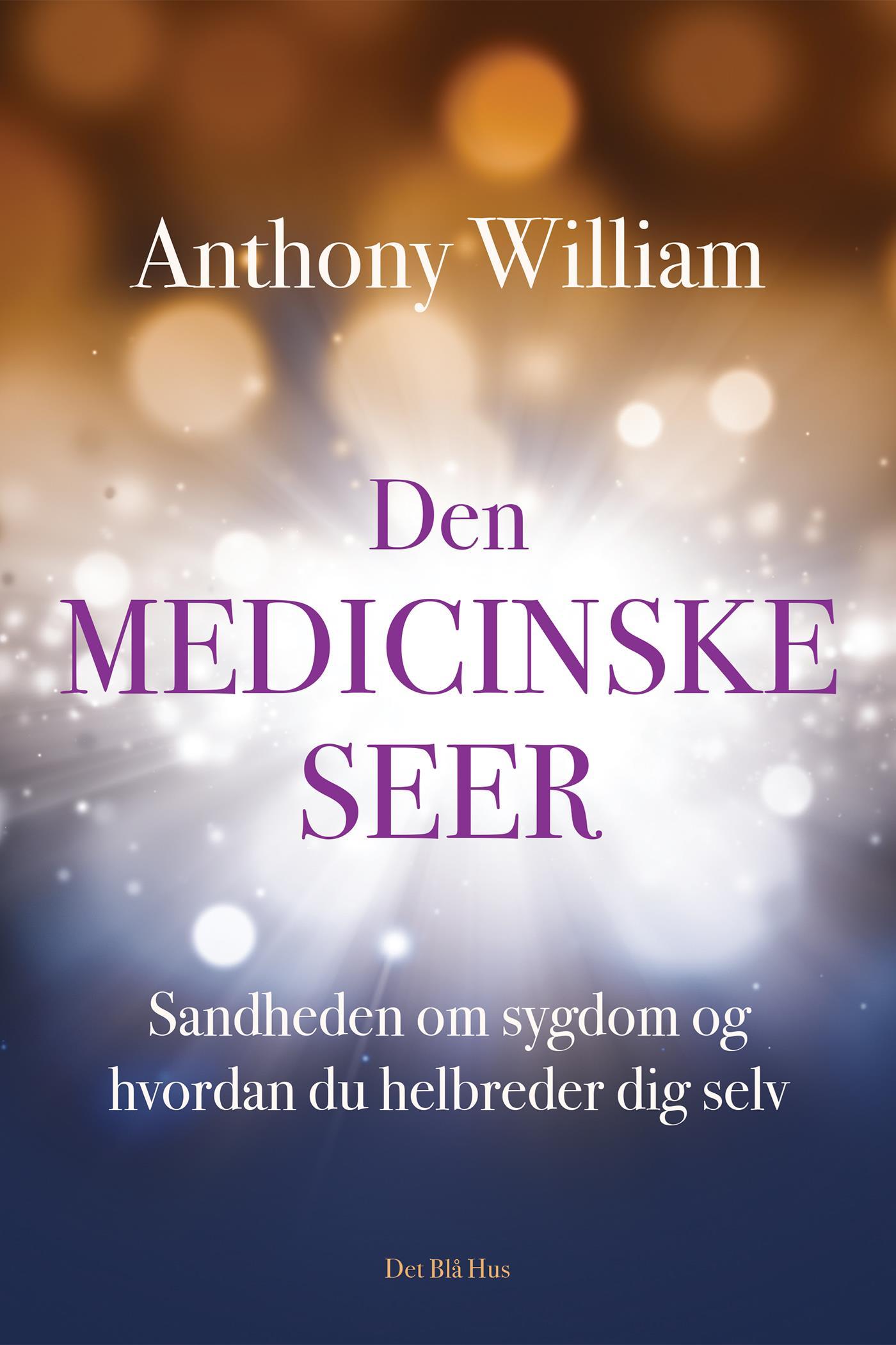 N/A – Den medicinske seer - e-bog fra bog & mystik
