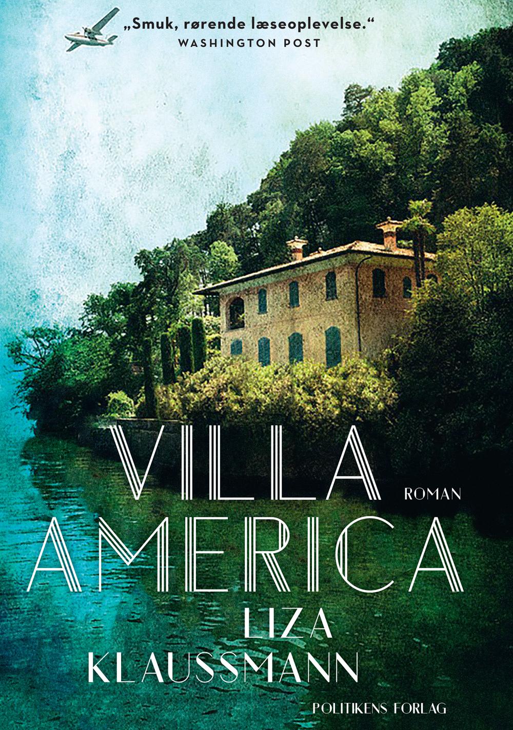 Villa america - e-bog fra N/A på bog & mystik