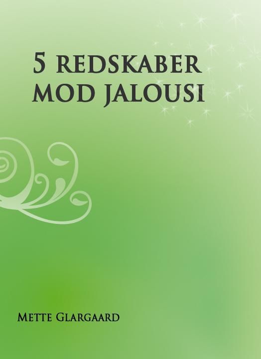 Image of   5 redskaber mod jalousi - E-bog