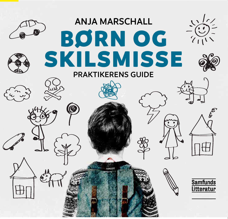 N/A – Børn og skilsmisse - e-bog fra bog & mystik