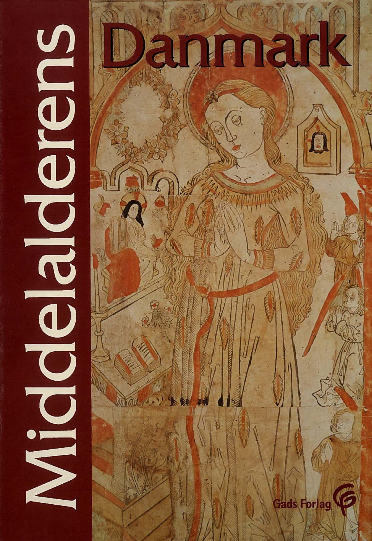 Image of   Middelalderens Danmark - E-bog