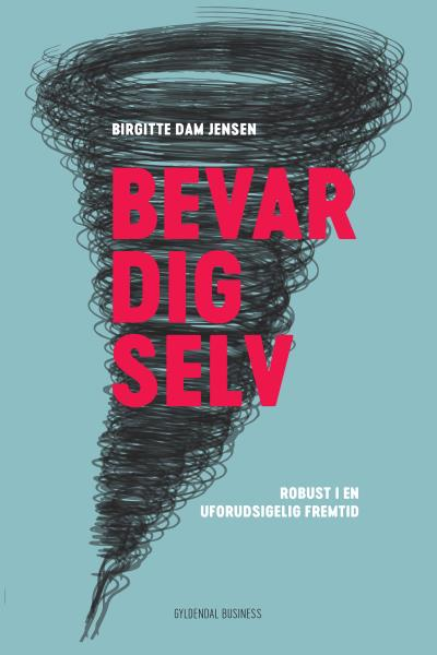 Image of   Bevar dig selv - E-lydbog