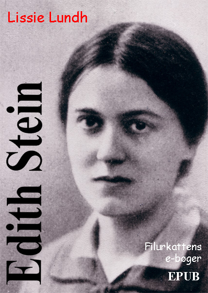 Image of   Edith Stein - E-bog