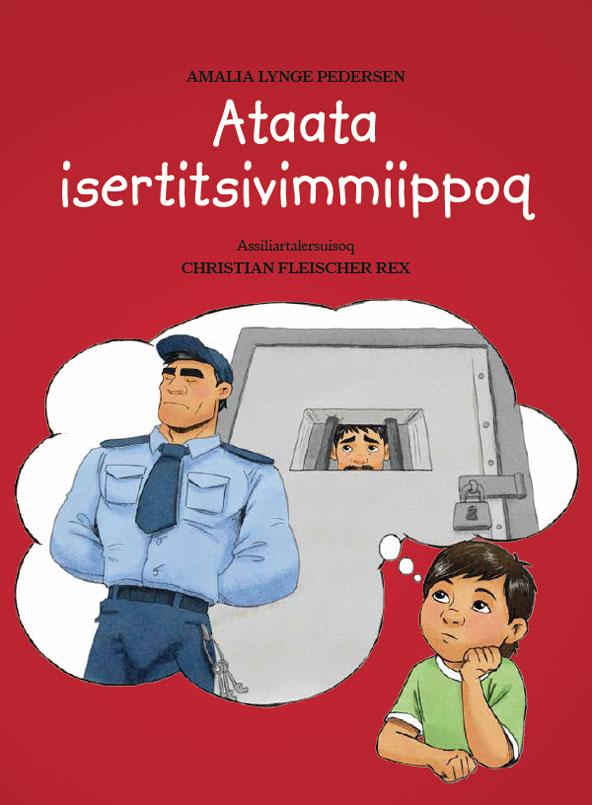 Ataata isertitsivimmiippoq - e-bog fra N/A på bog & mystik