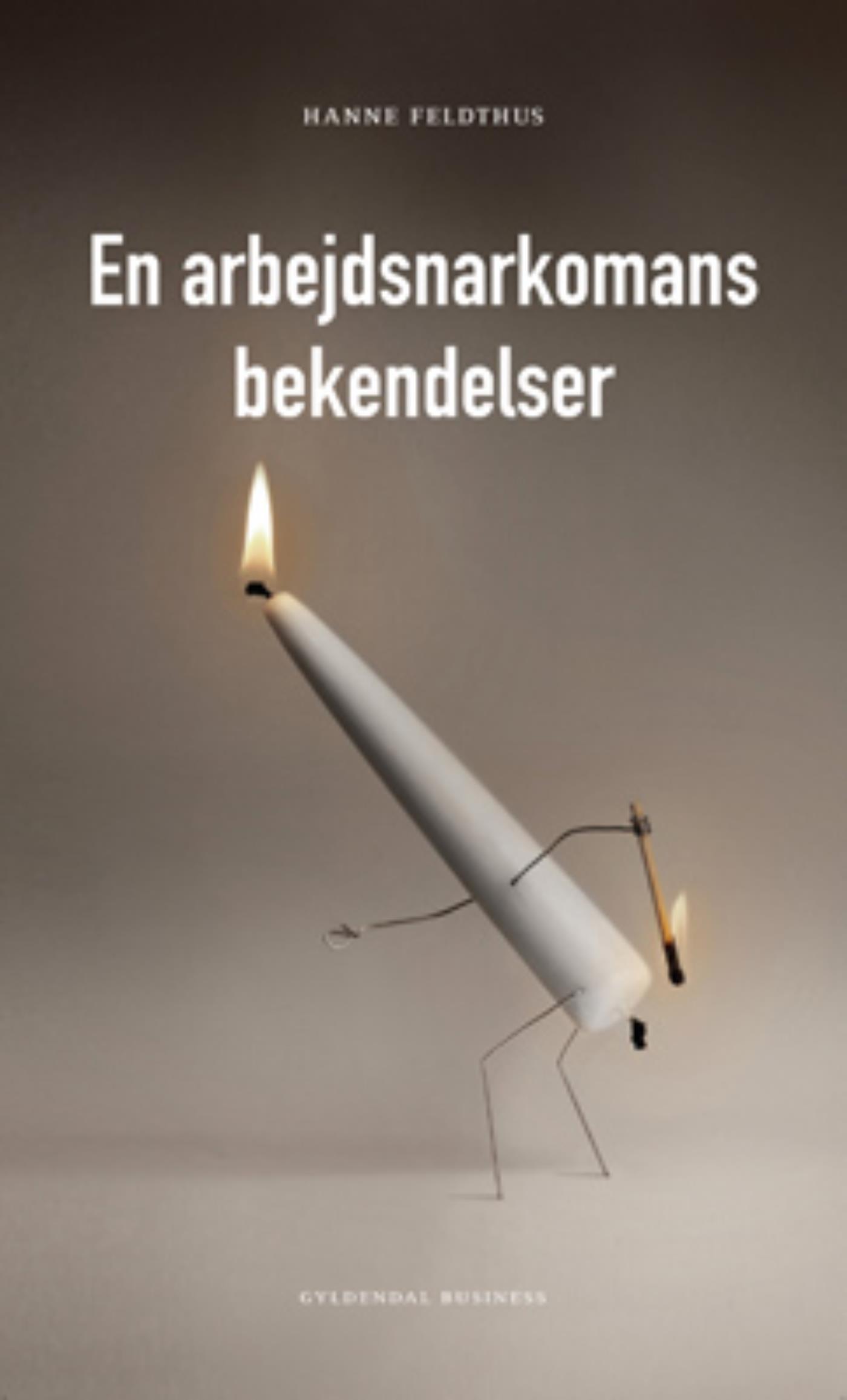 N/A – En arbejdsnarkomans bekendelser - e-bog fra bog & mystik