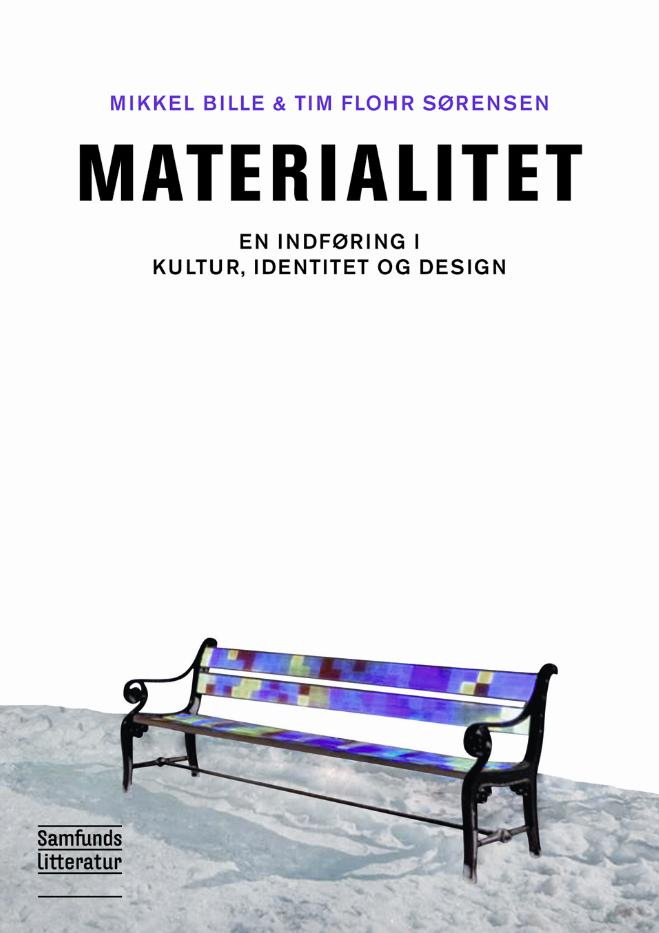 N/A Materialitet - e-bog fra bog & mystik