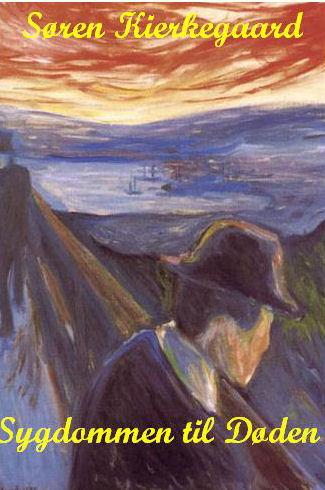 Image of   Sygdommen til døden - E-bog