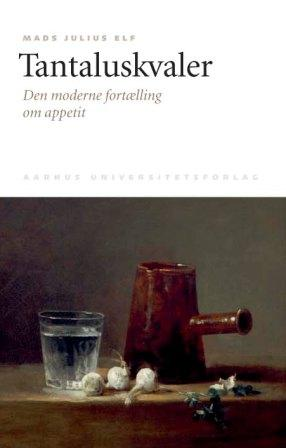 N/A – Tantaluskvaler - e-bog på bog & mystik
