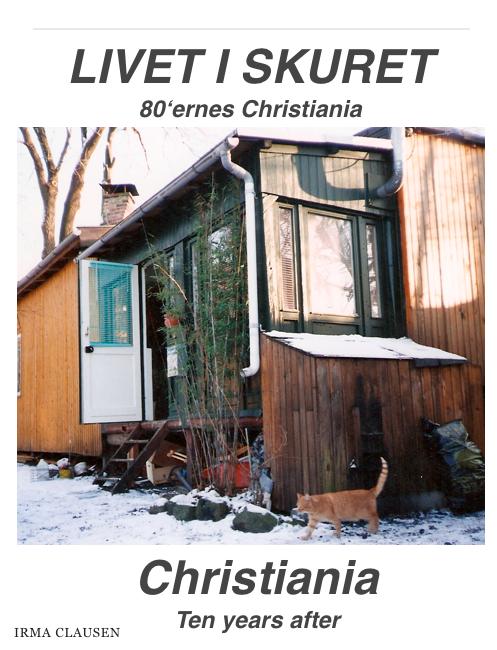 Livet i skuret - e-bog fra N/A på bog & mystik