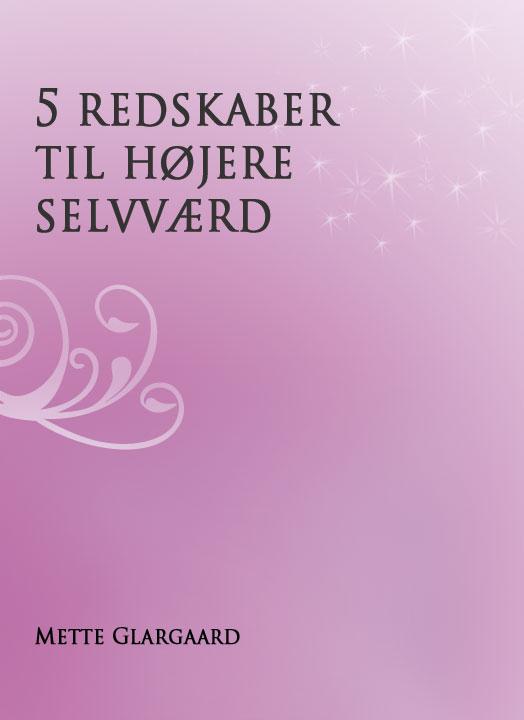 Image of   5 redskaber til højere selvværd - E-bog