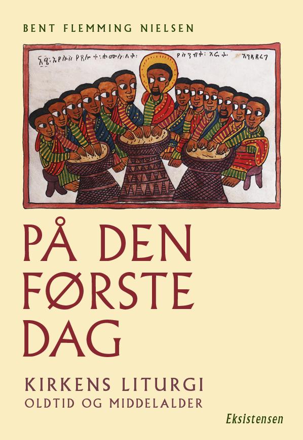 N/A – På den første dag - e-bog på bog & mystik