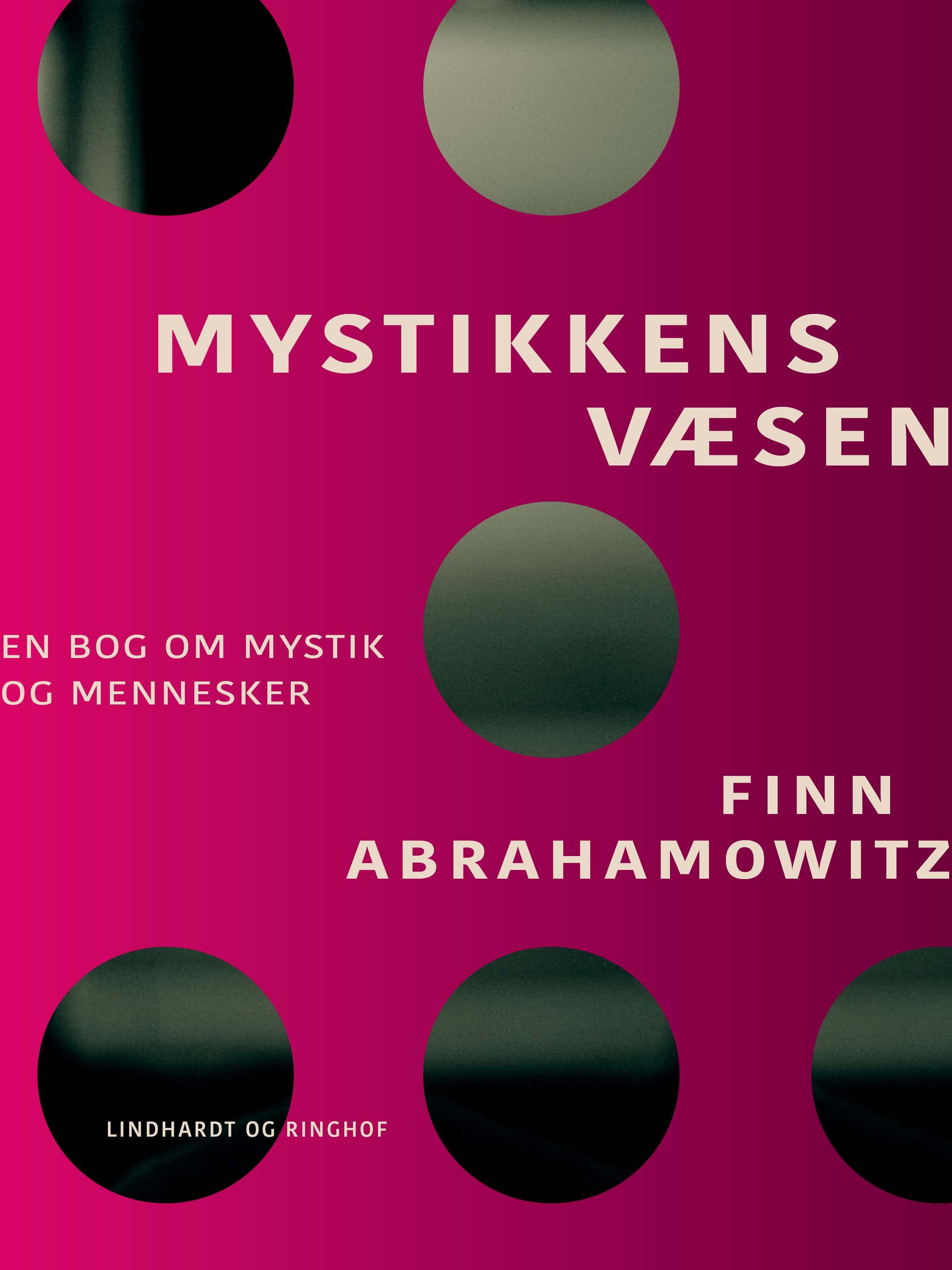 Mystikkens væsen - e-bog fra N/A på bog & mystik