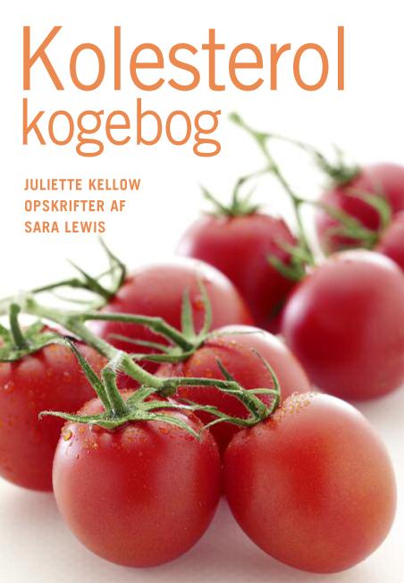 N/A Kolesterol kogebog - e-bog på bog & mystik