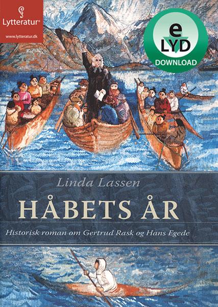 N/A Håbets år - e-lydbog på bog & mystik