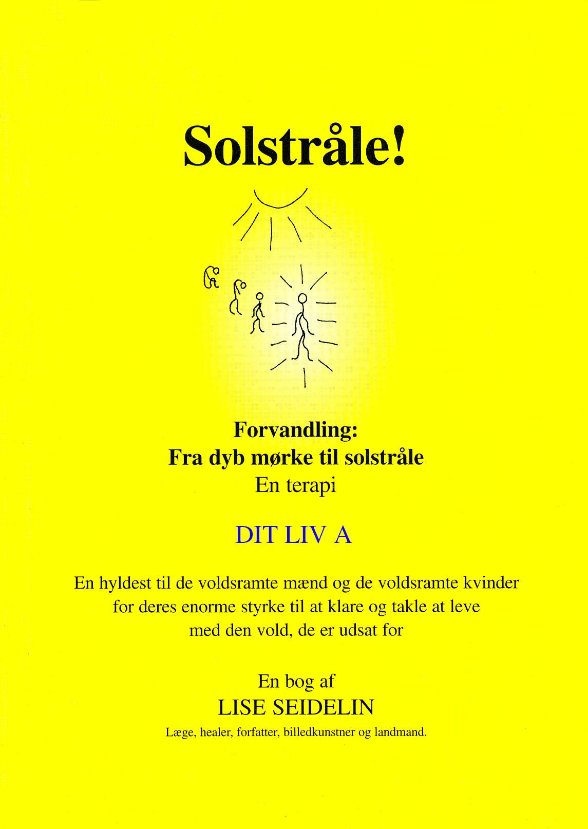 N/A Solstråle a - e-bog fra bog & mystik