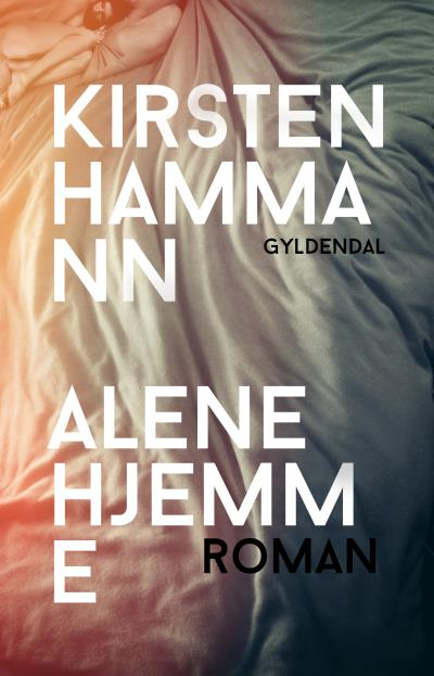 Image of   Alene hjemme - E-lydbog