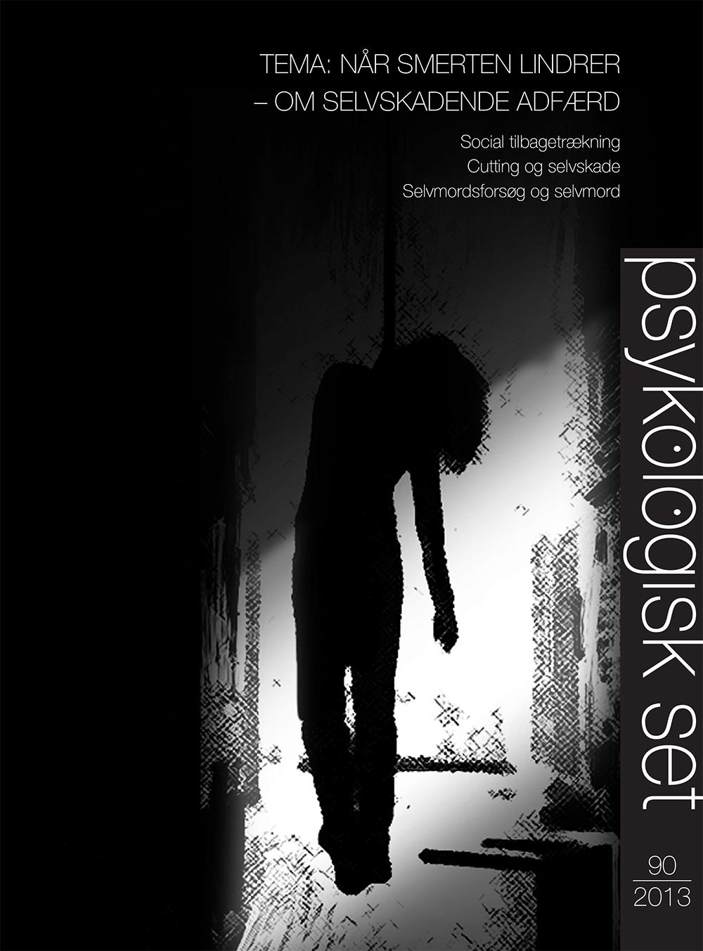 N/A Psykologisk set nr. 90 - e-bog fra bog & mystik
