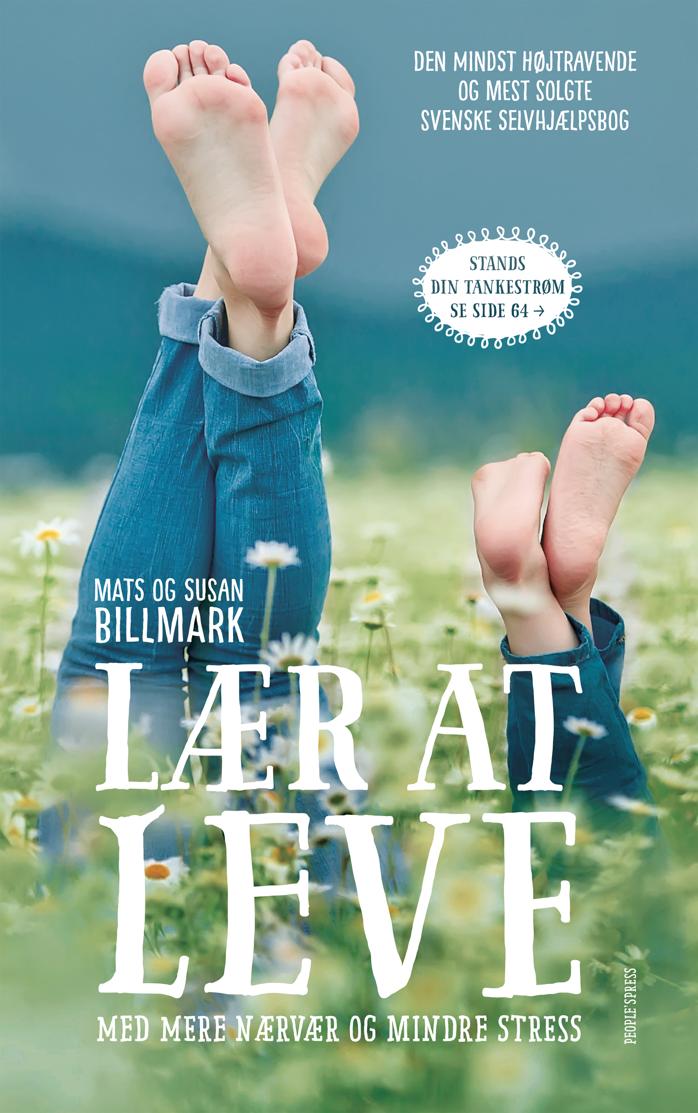 N/A – Lær at leve - e-bog på bog & mystik