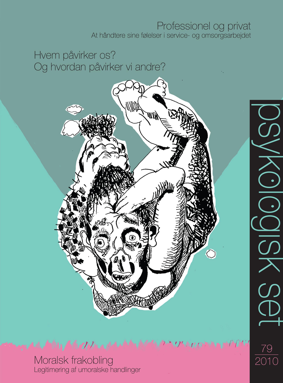 N/A – Psykologisk set 79 - e-bog fra bog & mystik