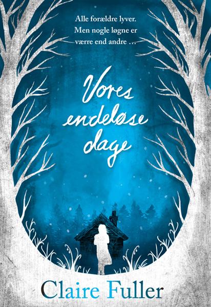 N/A – Vores endeløse dage - e-bog fra bog & mystik