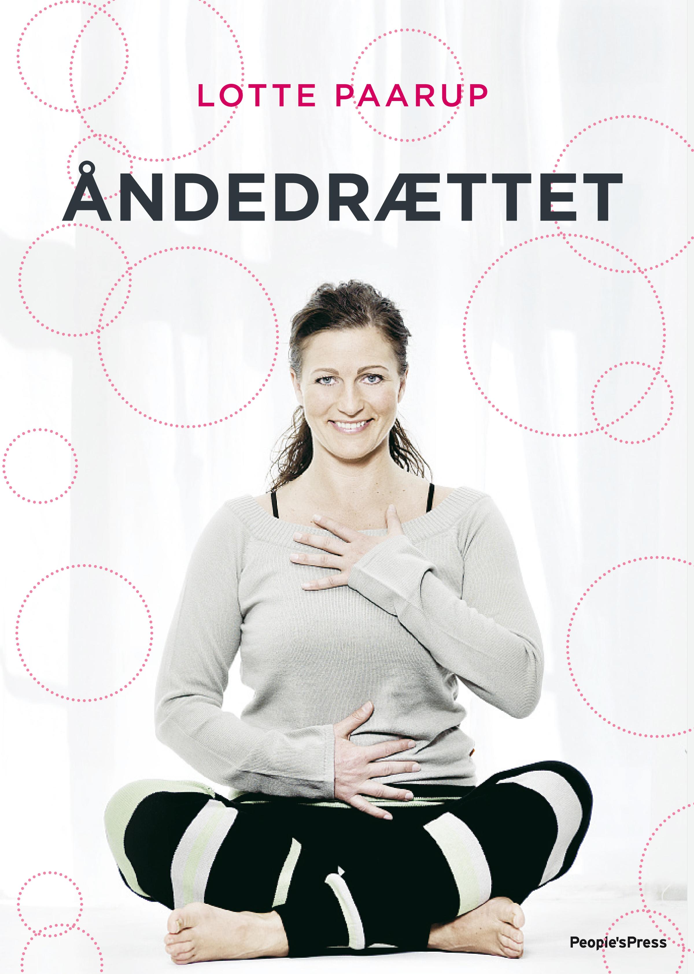 åndedrættet - e-bog fra N/A fra bog & mystik