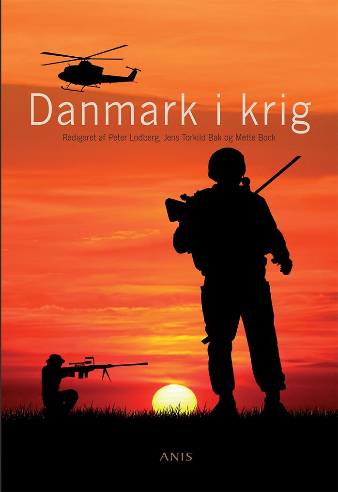 Danmark i krig - E-bog