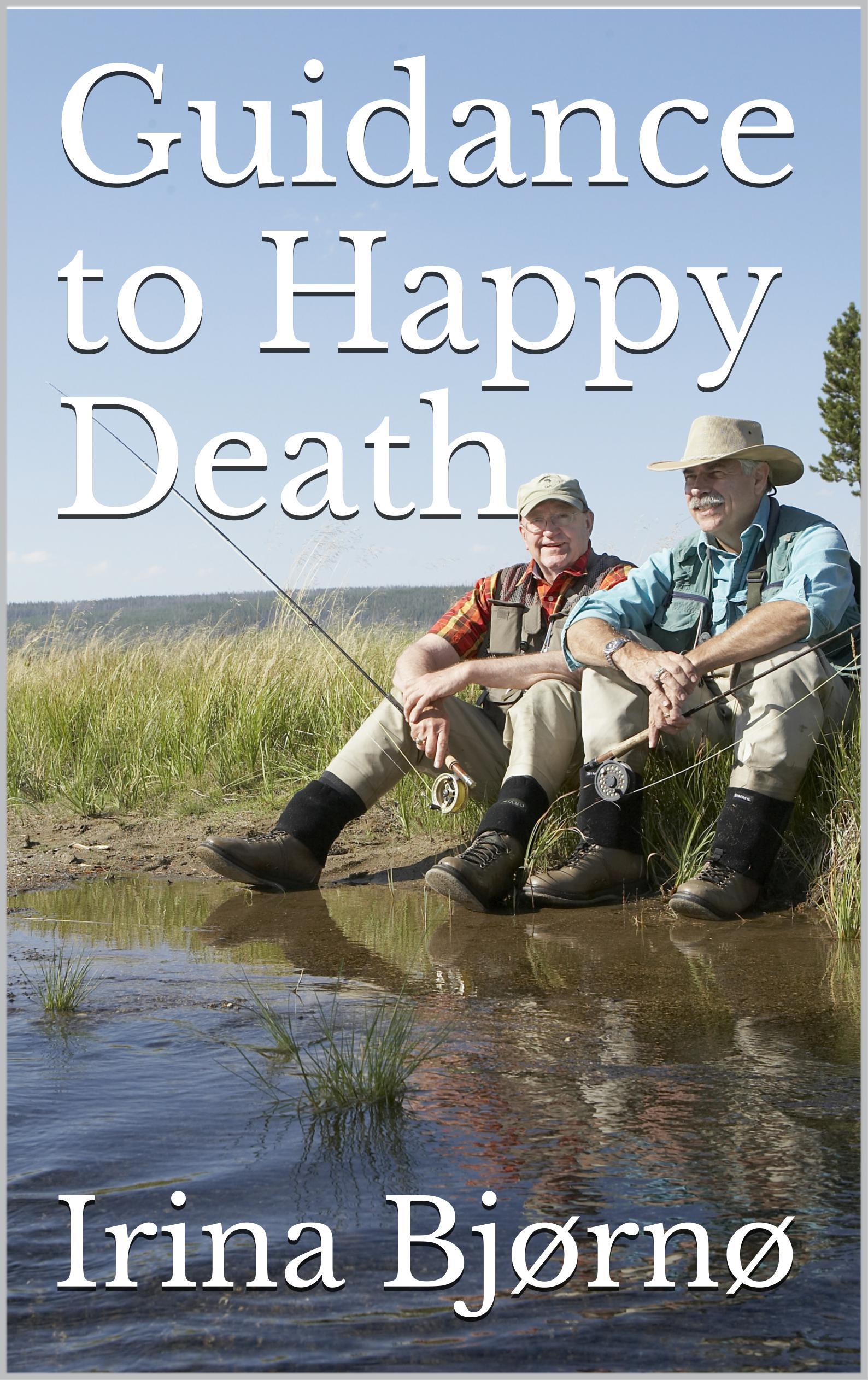 N/A Guidance to happy death - e-bog fra bog & mystik