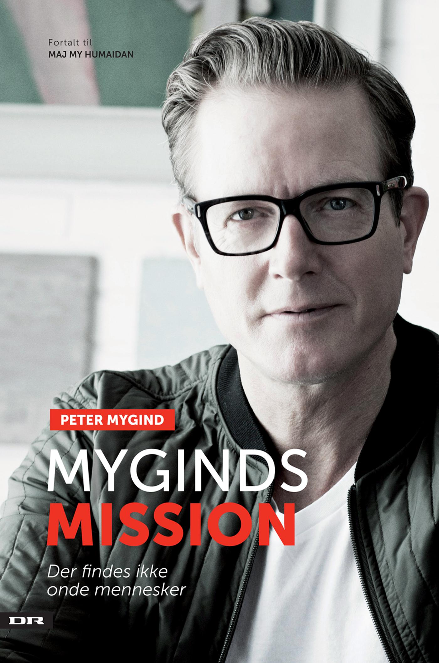 Myginds mission - e-bog fra N/A på bog & mystik