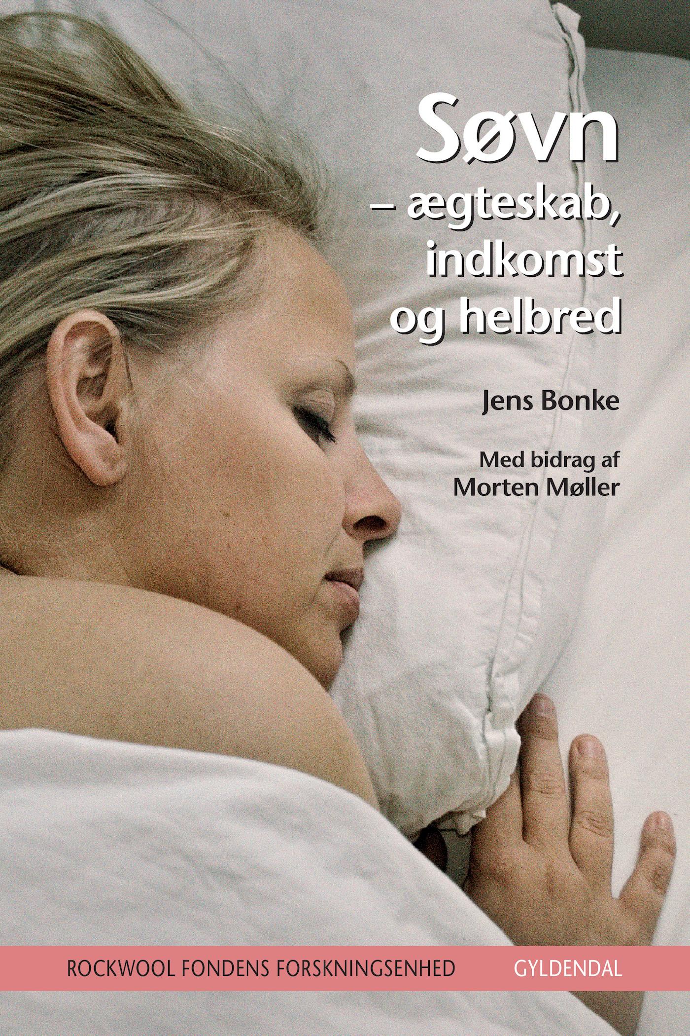 N/A – Søvn - ægteskab, indkomst og helbred - e-bog på bog & mystik