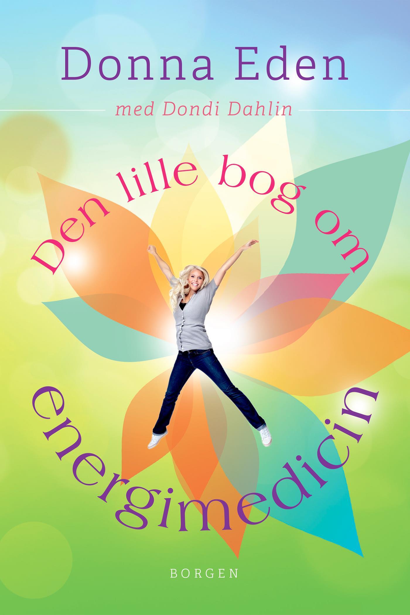 N/A Den lille bog om energimedicin - e-bog på bog & mystik