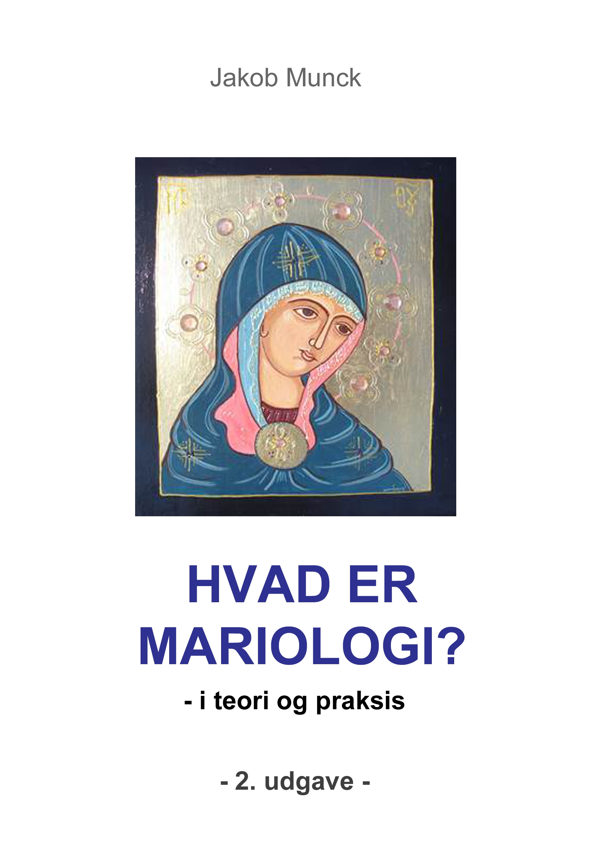 Image of   Hvad er mariologi? - E-bog