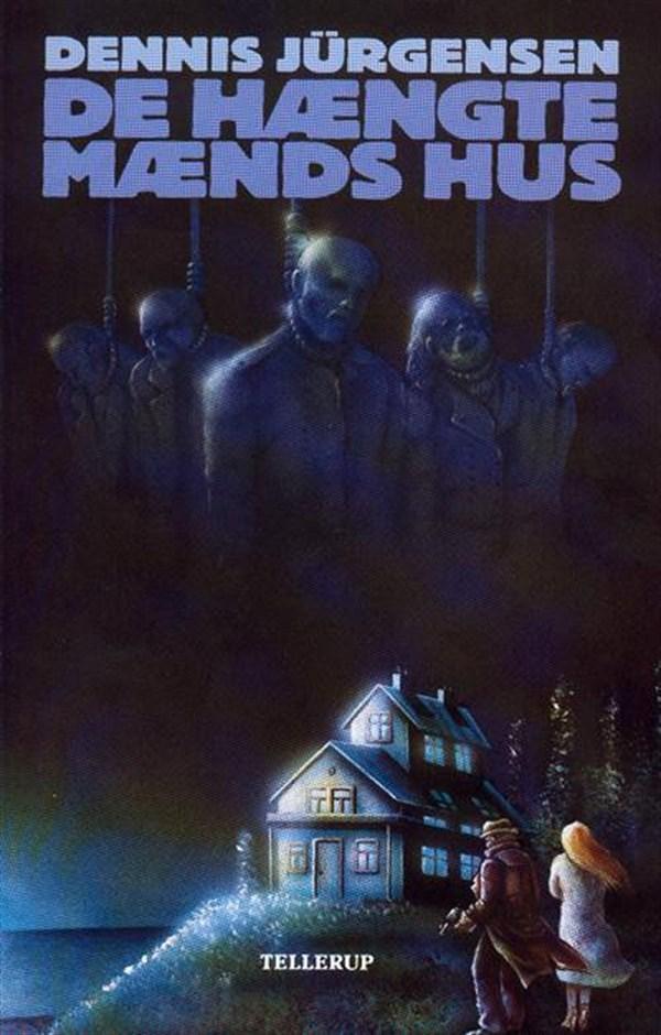 Image of   Cthulhu-mytologi #1: De hængte mænds hus - E-bog