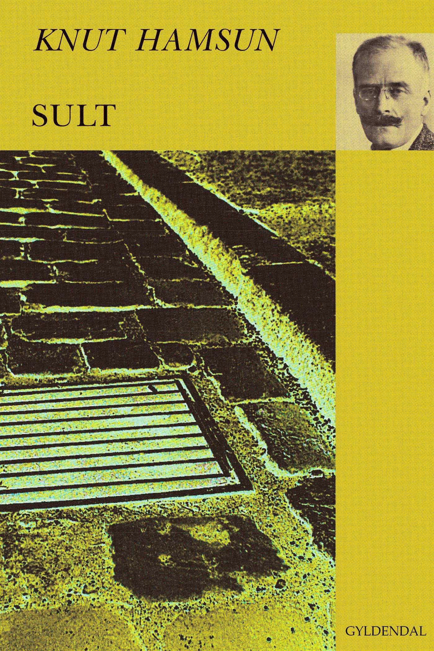 Sult - e-bog fra N/A fra bog & mystik