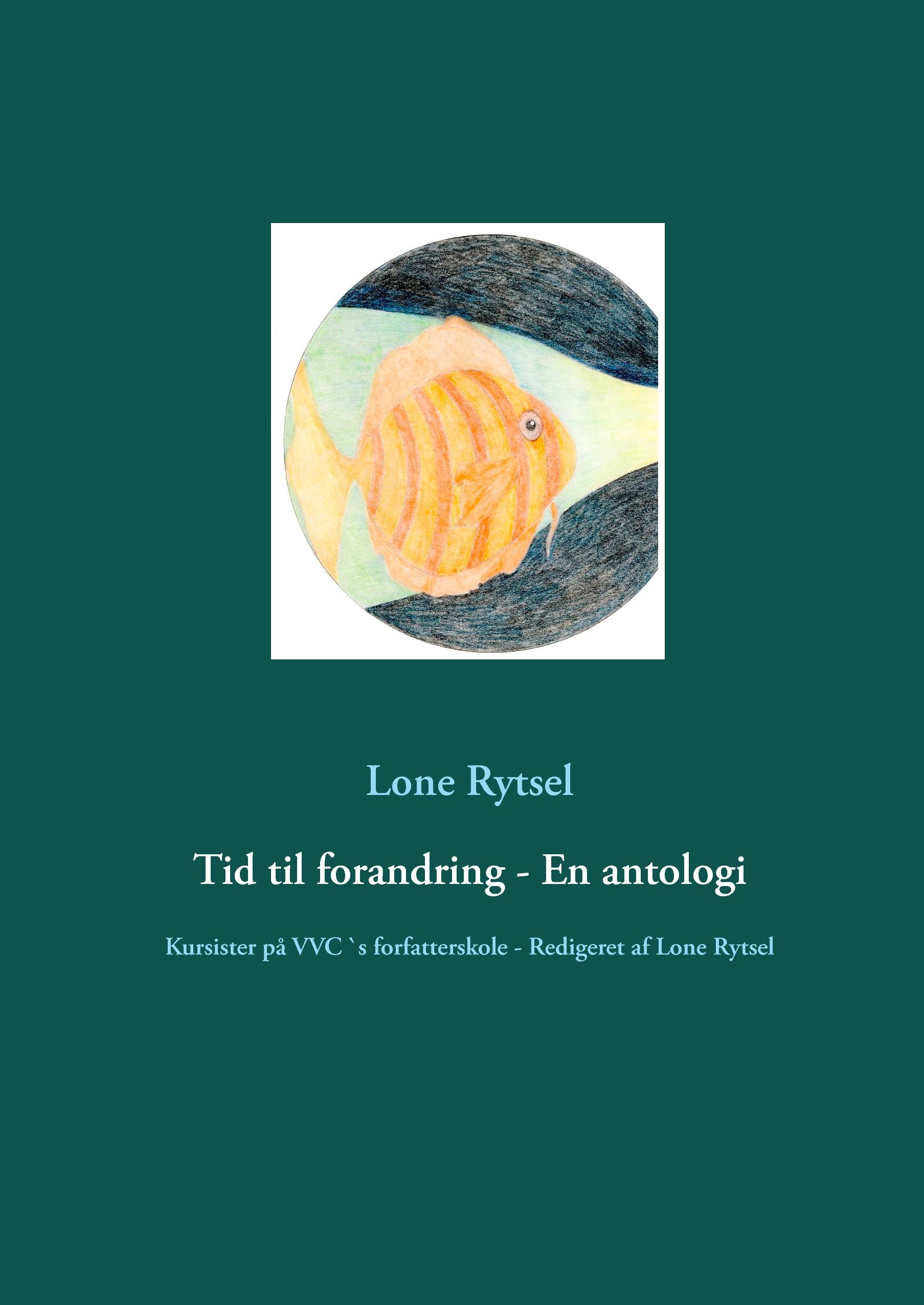 N/A Tid til forandring - en antologi - e-bog fra bog & mystik
